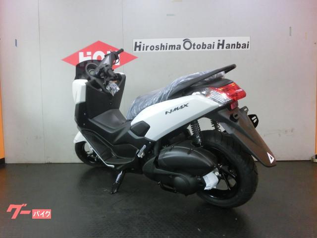 ヤマハ NMAX ABS 新型の画像(広島県