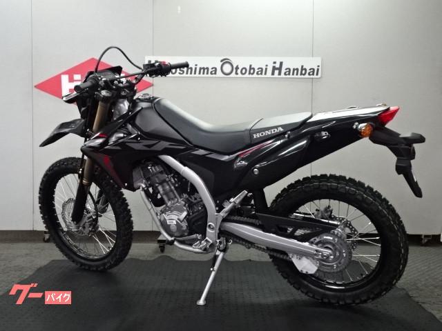 ホンダ CRF250L タイプLD 2019年モデルの画像(広島県