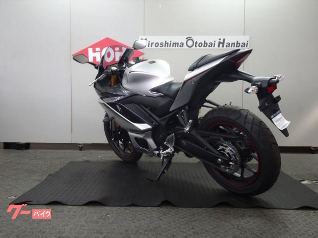 ヤマハ YZF-R25 2020年モデルの画像(広島県