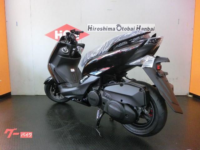 ヤマハ マジェスティS 2021年モデルの画像(広島県
