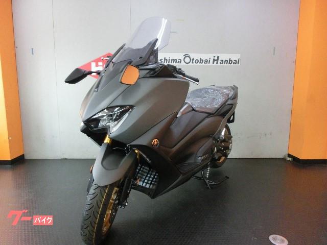 ヤマハ TMAX560 TECH MAX ABSの画像(広島県