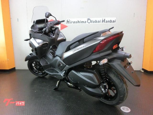 ヤマハ トリシティ300 ABSの画像(広島県