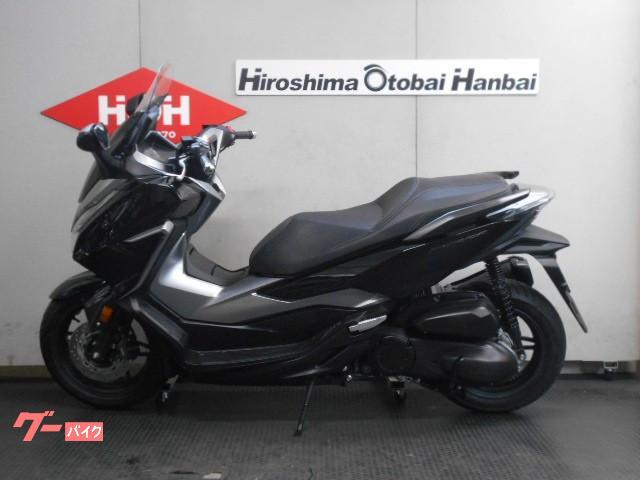 ホンダ フォルツァ ABSの画像(広島県