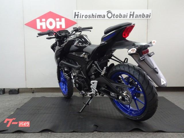 スズキ GSX-S125 ABS M1モデルの画像(広島県