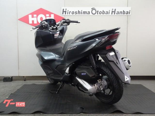ホンダ PCX ABS 2021年モデルの画像(広島県