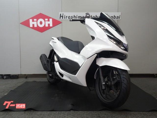 ホンダ PCX160 ABS 2021年モデルの画像(広島県