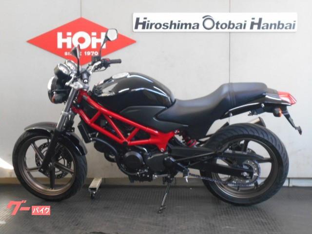 ホンダ VTR250の画像(広島県