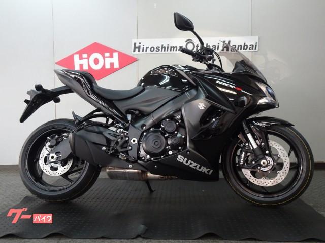 GSX−S1000F ABS M0モデル