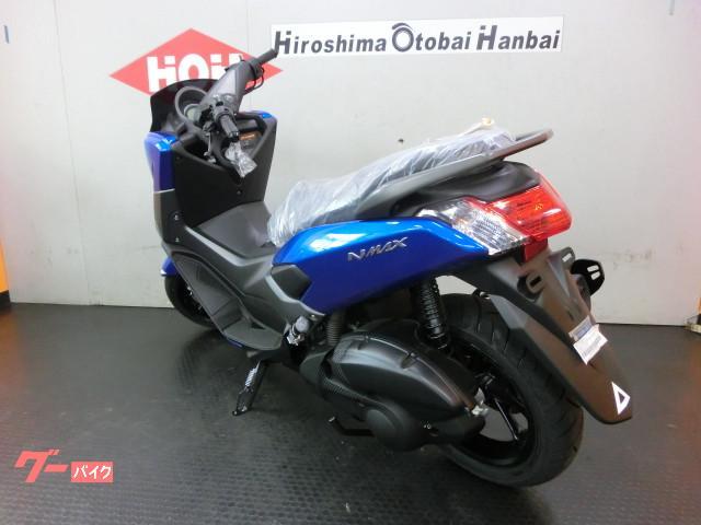 ヤマハ NMAX 新型の画像(広島県