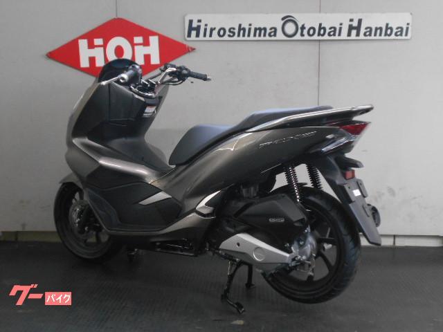 ホンダ PCX150 ABS 2018年モデルの画像(広島県