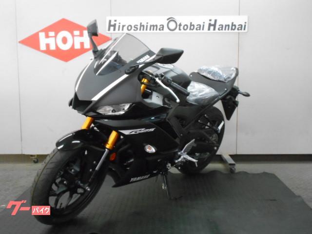ヤマハ YZF-R25 2019年モデルの画像(広島県