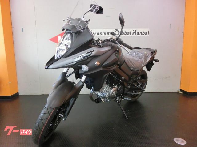 スズキ V-ストローム650 ABS L9モデルの画像(広島県