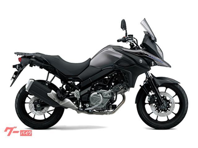 V−ストローム650 ABS M1モデル