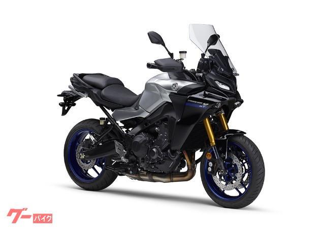 トレイサー9GT ABS 2021年モデル