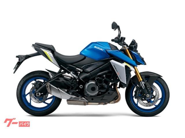 GSX−S1000 ABS M2モデル