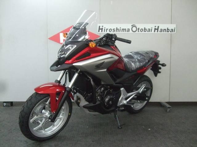 ホンダ NC750X DCTの画像(広島県