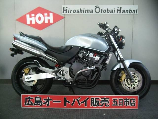 ホンダ HORNETの画像(広島県