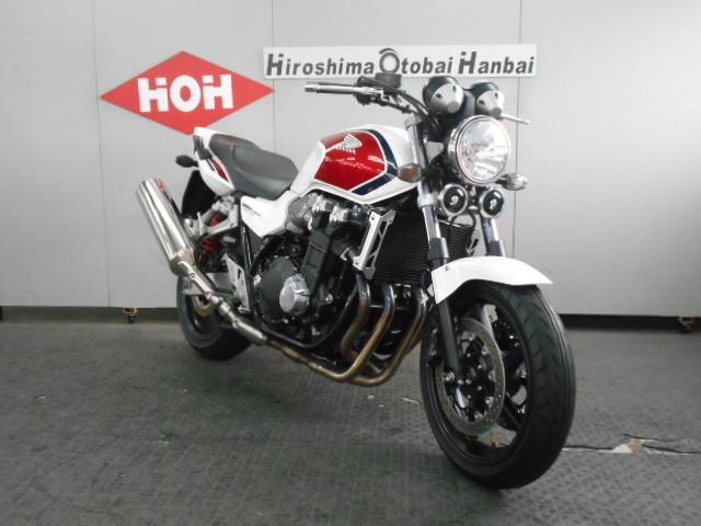 ホンダ CB1300Super Fourの画像(広島県
