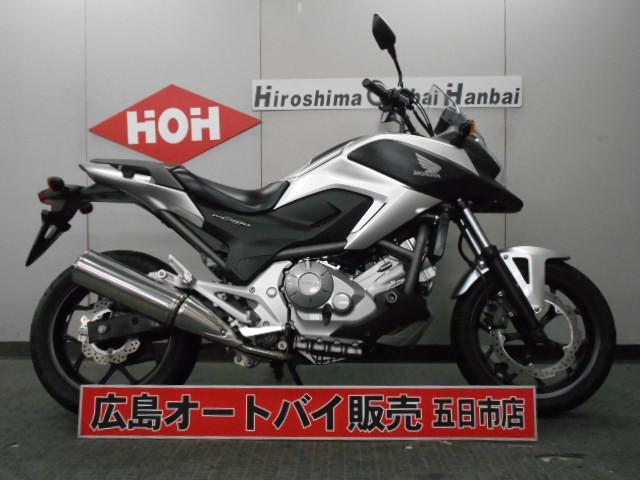 ホンダ NC700Xの画像(広島県