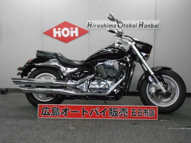 スズキ ブルバード400 インジェクションの画像(広島県
