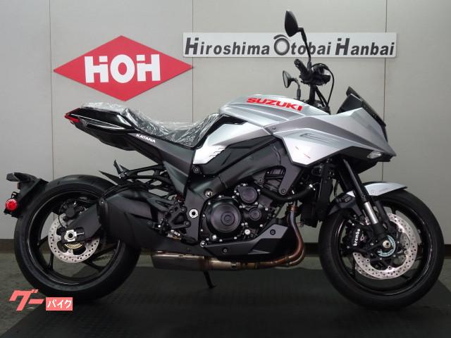 カタナ 新型 日本生産モデル