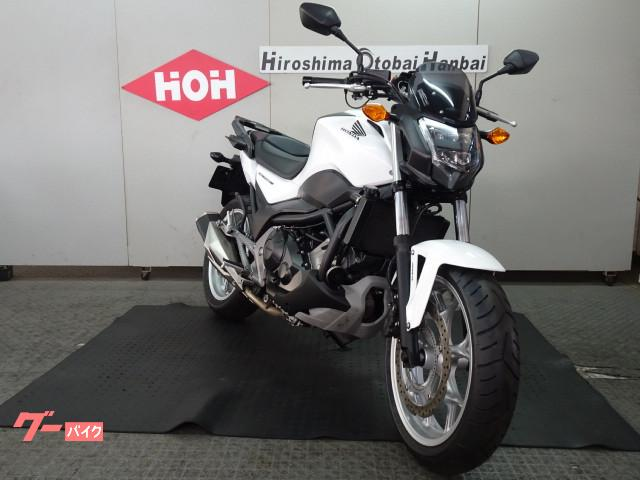 ホンダ NC750S ABSの画像(広島県