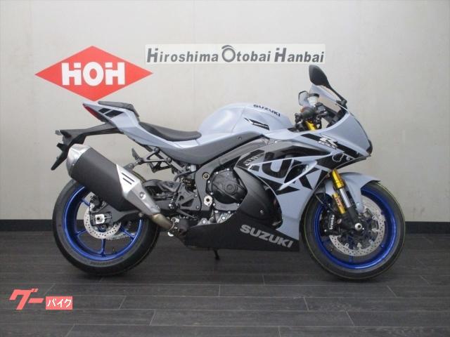 GSX−R1000R ABS M2モデル