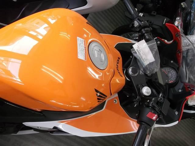 ホンダ CBR250R SP ABSの画像(広島県