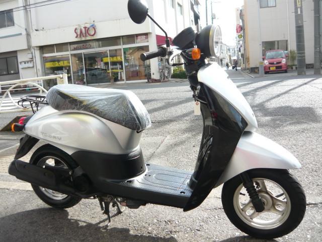 ホンダ トゥデイ・F インジェクションモデルの画像(広島県