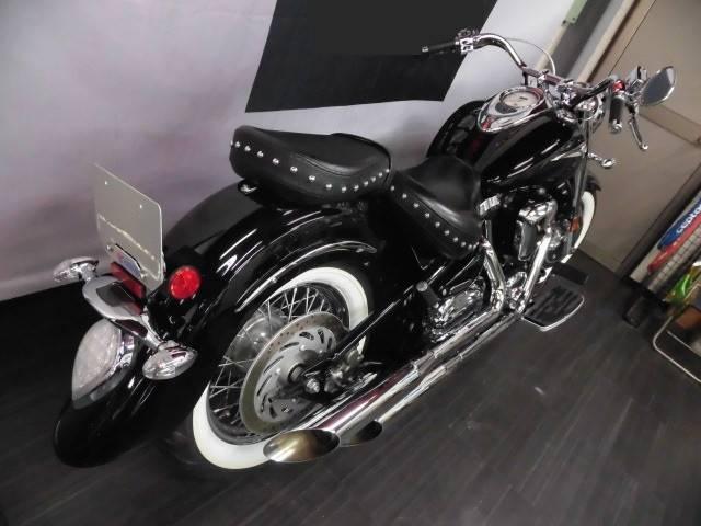 ヤマハ XV1700ASロードスターミッドナイト カナダ仕様の画像(広島県