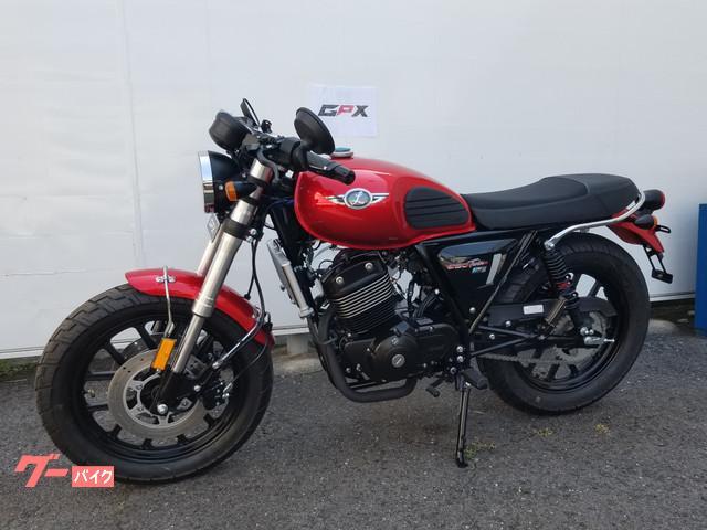 GPX Legend250 TWINの画像(広島県