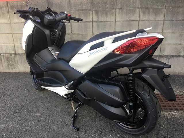 ヤマハ X-MAX250の画像(広島県