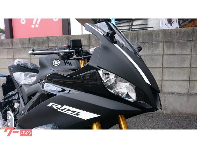 ヤマハ YZF-R25の画像(広島県
