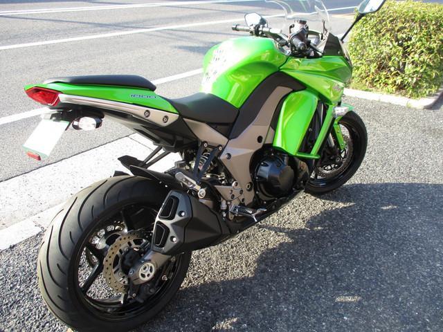 カワサキ Ninja 1000逆輸入車の画像(広島県