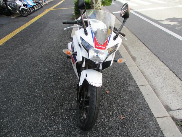 ホンダ CBR125Rの画像(広島県