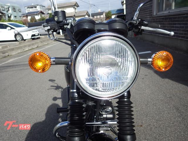 カワサキ エストレヤ スペシャルエディショングーバイク鑑定車の画像(広島県