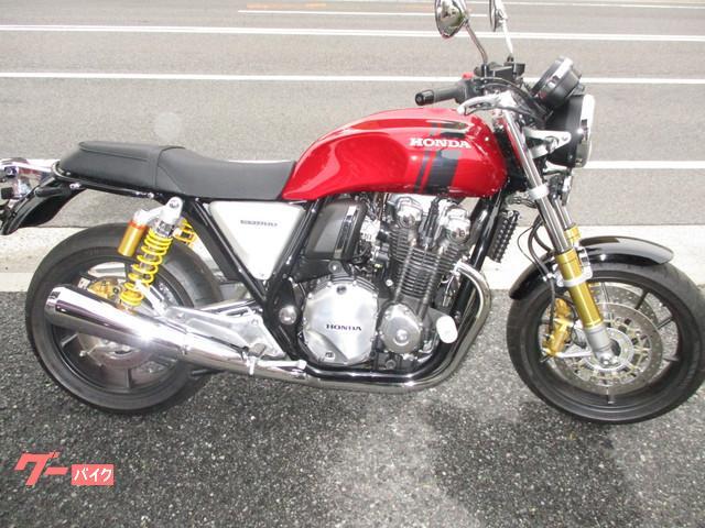 ホンダ CB1100RSグーバイク鑑定車の画像(広島県