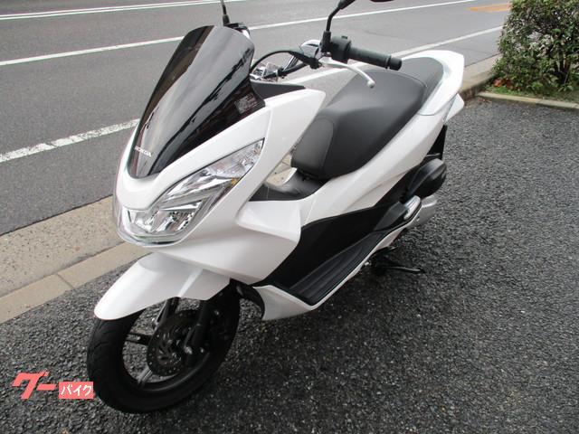 ホンダ PCX150の画像(広島県