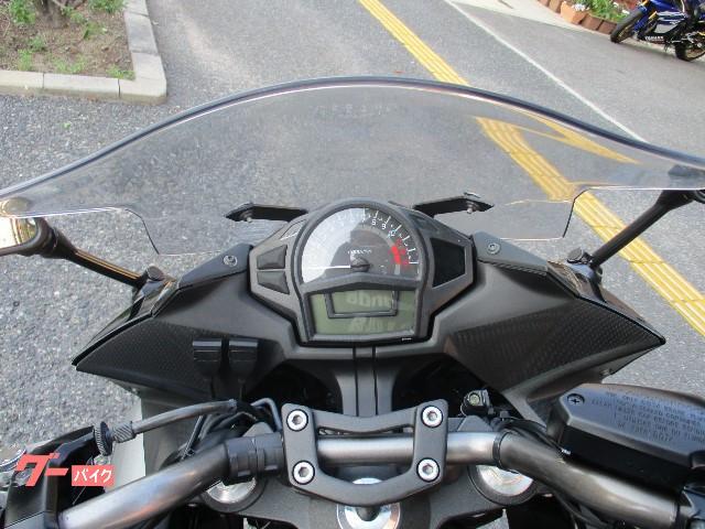 カワサキ Ninja 400グーバイク鑑定車の画像(広島県