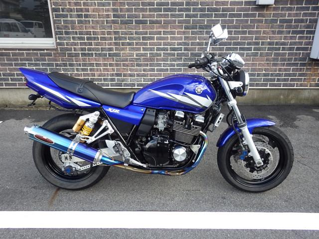 ヤマハ XJR400Rの画像(広島県
