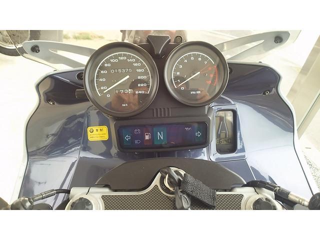 BMW R1150RSの画像(岡山県