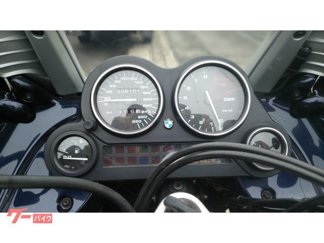 BMW K1200GTの画像(岡山県