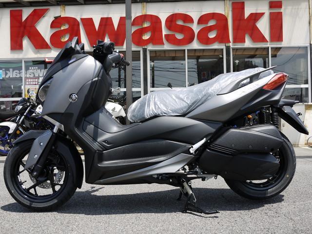 ヤマハ X-MAX250の画像(岡山県