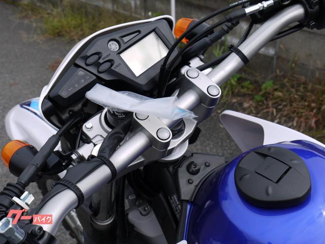 ヤマハ セロー250新型2019年モデルの画像(岡山県
