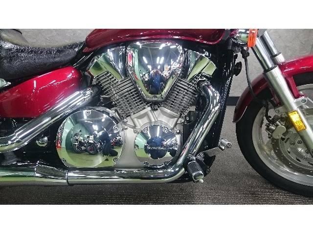 ホンダ VTX1300S ホンダオブアメリカの画像(広島県