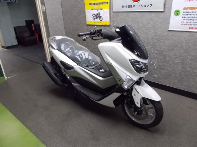 ヤマハ NMAX155の画像(広島県
