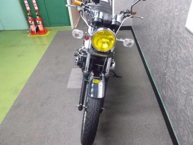 カワサキ Z400FX E-2の画像(広島県