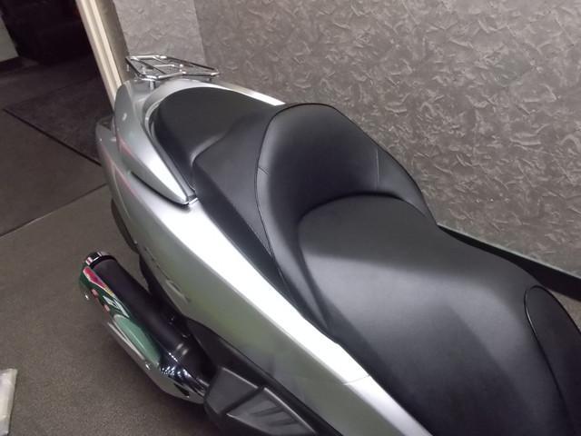 ホンダ フォルツァ・Z ワンオーナー車 グリップヒーターの画像(広島県