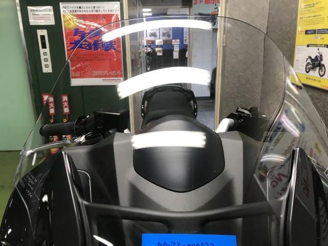 ヤマハ FJR1300AS  ワンオーナー車 トラコン クルコンの画像(広島県
