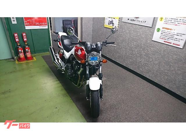 ホンダ CB400Super Four VTEC Revo ワンオーナーの画像(広島県